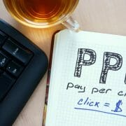 Pay Per Click - 1st on the List