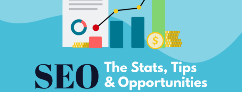SEO tips and stats for 2021