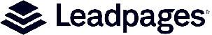 Leadpages logo.
